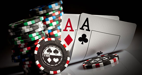 Table Stakes Poker